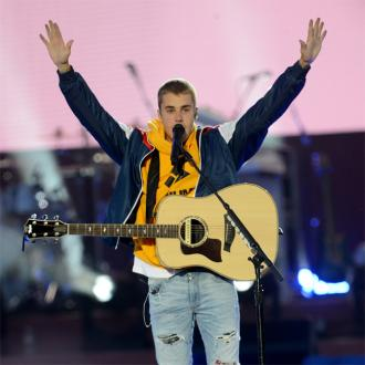 Justin Bieber cancels Purpose World Tour