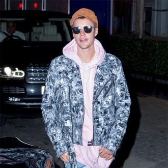Justin Bieber vows to 'shine light' on racism