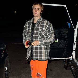 Justin Bieber found documentary series 'cathartic'