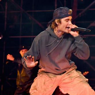 Justin Bieber announces new Amazon Prime documentary