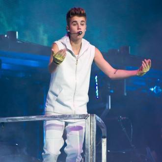 'Overwhelmed' Justin Bieber