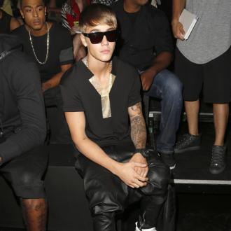 Justin Bieber Fears Information Leak