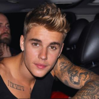 Justin Bieber Promises To Shave Moustache