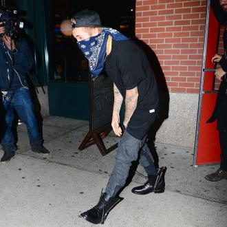Justin Bieber questioned by Italian police