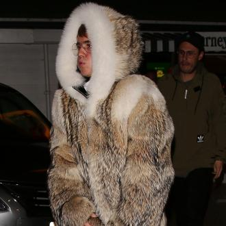 Peta President Slams 'Self-absorbed' Justin Bieber For Wearing Fur Coat