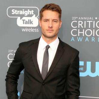 Justin Hartley's Daughter Turns Down Acting Agent