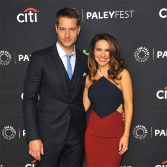 Justin Hartley And Chrishell Stause Marry