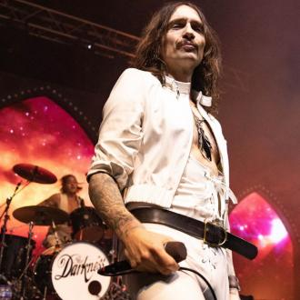 Justin Hawkins rushed to hospital after freak accident involving chemicals