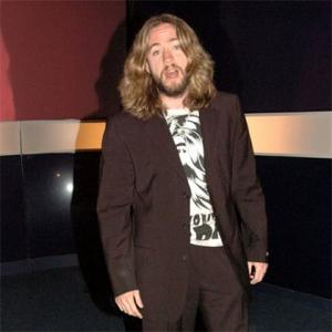 Justin Lee Collins Splits From Wife