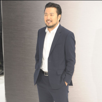 Justin Lin loves working on new projects