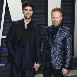 Jesse Tyler Ferguson set to become a father