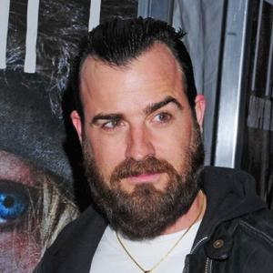 Justin Theroux's Pals Think He Won't Marry Aniston