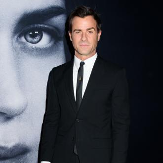 Justin Theroux's emotional goodbye to show