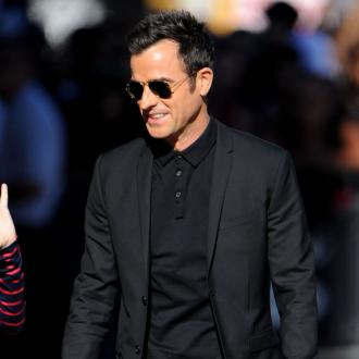 Justin Theroux Fancies Debbie Harry
