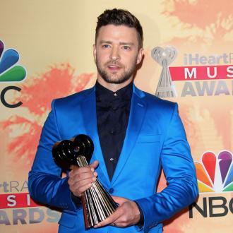 Justin Timberlake joins Trolls
