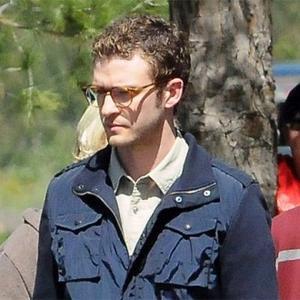 Justin Timberlake's Fashion Target