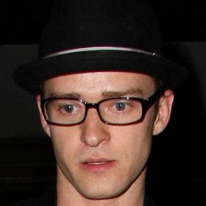 Shy Justin Timberlake