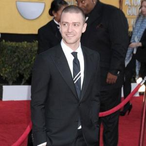 Justin Timberlake To Receive Kids' Choice Award