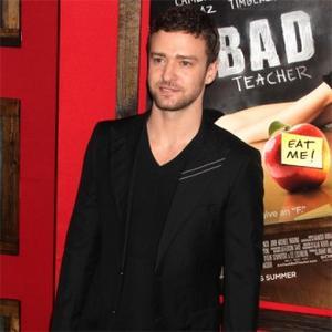 Frugal Justin Timberlake