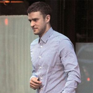 Justin Timberlake To Play Elton John?