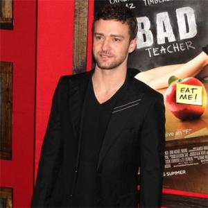 Justin Timberlake 'Serious' About Elton Role