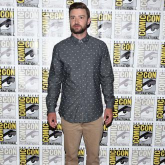 Justin Timberlake wants to be son's teacher