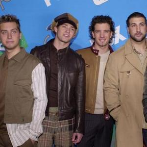 Justin Timberlake: I Looked Like A Moron In Nsync