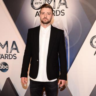 Justin Timberlake drops hints about new music