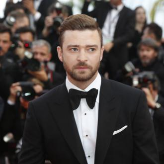 Justin Timberlake named album for son