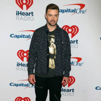 Justin Timberlake teases new album