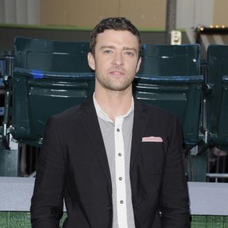 Justin Timberlake's New Myspace Impresses