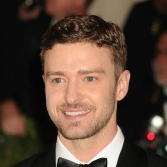 Tom Ford Honoured To Design For Timberlake
