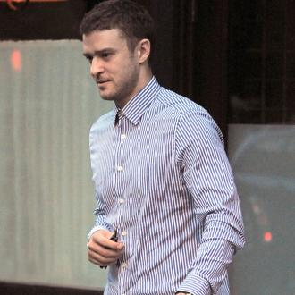 Justin Timberlake Oversaw Wedding