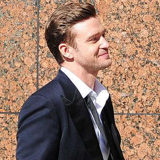 Justin Timberlake Celebrates Birthday