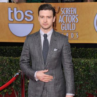 Justin Timberlake Denies Britney Spears Insult