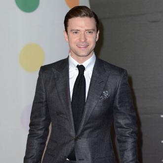 Justin Timberlake's Mumford Collaboration