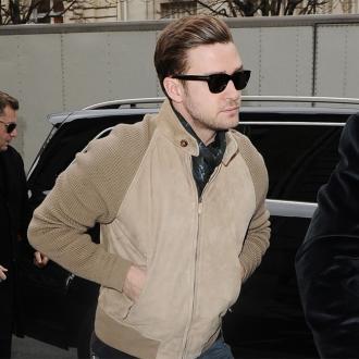 Justin Timberlake Loves Kanye West