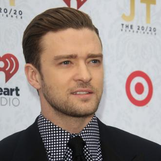 Justin Timberlake Dabbled In 'Substances' At Coachella