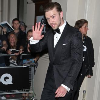 Justin Timberlake: I'm Not Cool