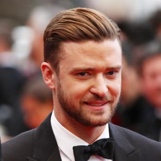 Justin Timberlake Enjoys New Experiences