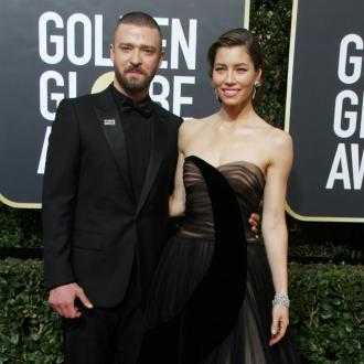 Jessica Biel is 'in awe' of her husband Justin Timberlake