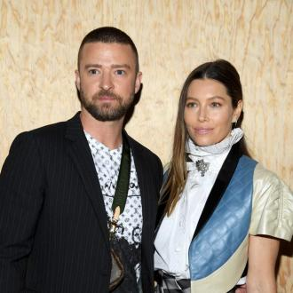 Jessica Biel was 'scared' by Paris Fashion Week prankster