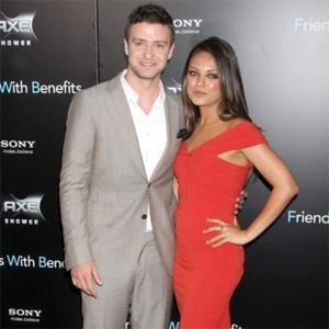 Justin Timberlake And Mila Kunis' Shared Humour