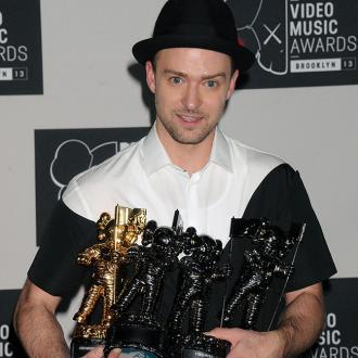 Justin Timberlake Sweeps Mtv Video Music Awards