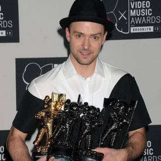 Justin Timberlake Sweeps Mtv Video Music Awards