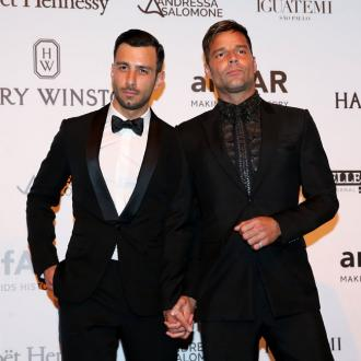 Ricky Martin: People Will Talk About My Wedding