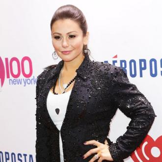 JWoww feels like a 'sumo wrestler'