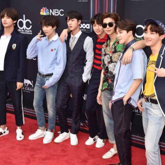 Bts Release New Version Of Idol Featuring Nicki Minaj