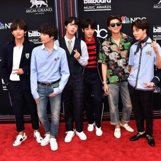 Bts Vow To Stick Around For At Least 10 Years