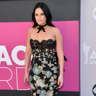 Kacey Musgraves bemoans lack of female voices